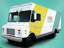 Food Truck will be at United Church Friday, May 21 @ United Church of Wayland